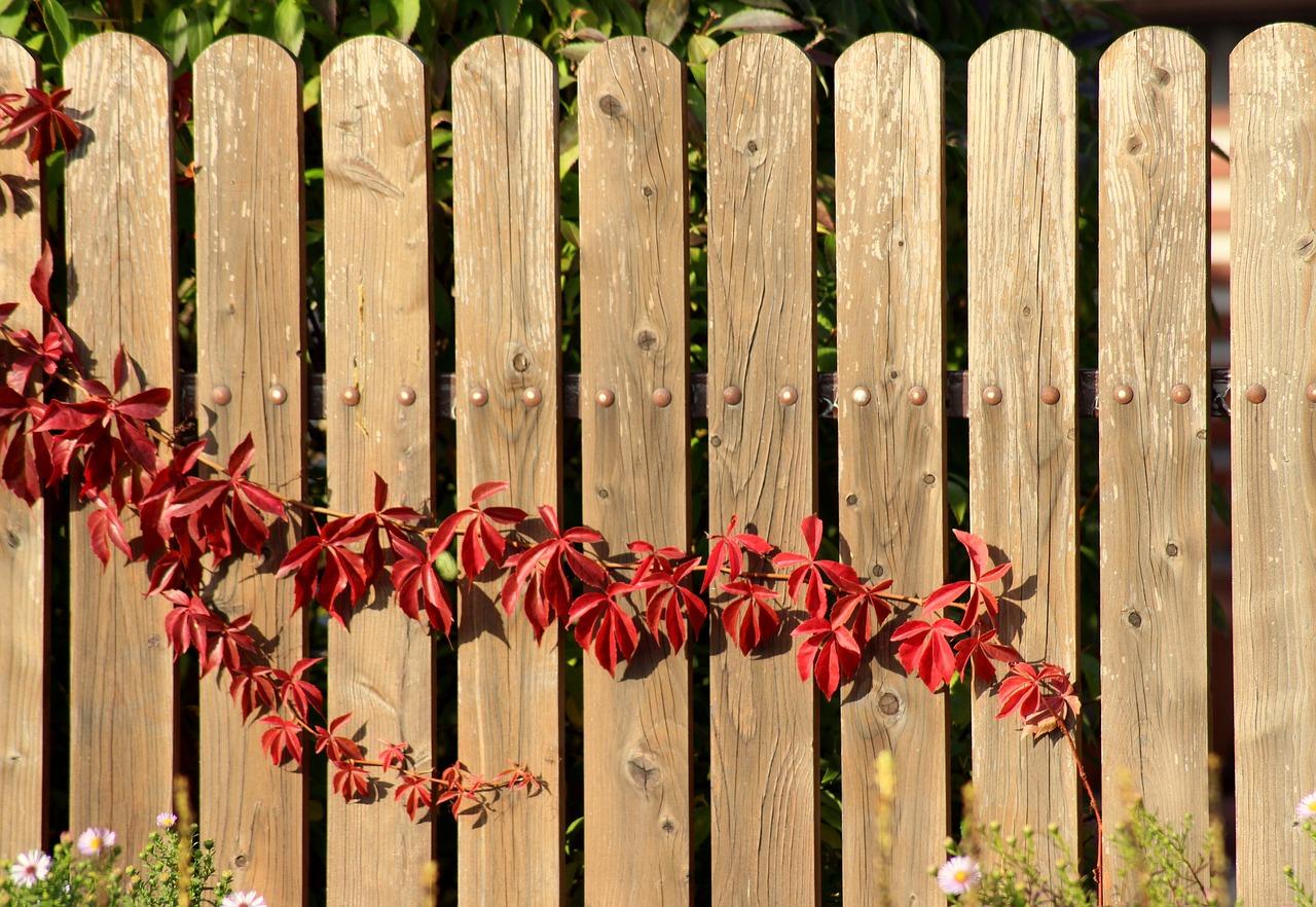 Ogrodzenia drewniane - czy warto w nie inwestować